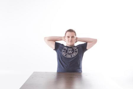 Berühren am arm körpersprache jemanden 20 Arten
